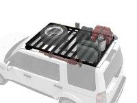 Front Runner Slimline II KRLD022T Roof Rack Review