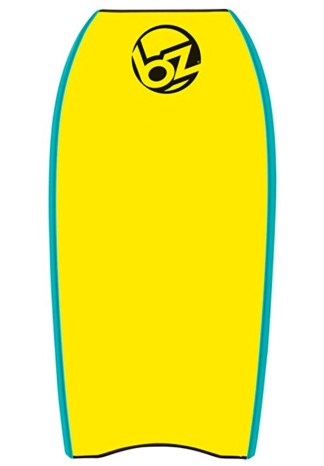 BZ The Big Buddha yellow