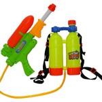 SINTECHNO Water Gun Review