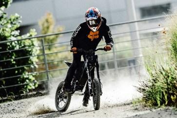 kuberg bike