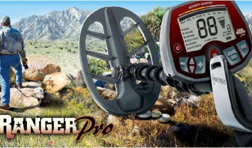 land ranger pro