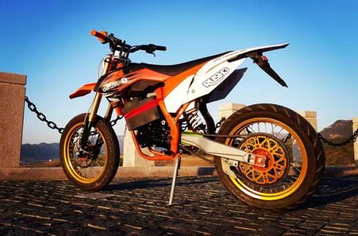 motocross bike for teens