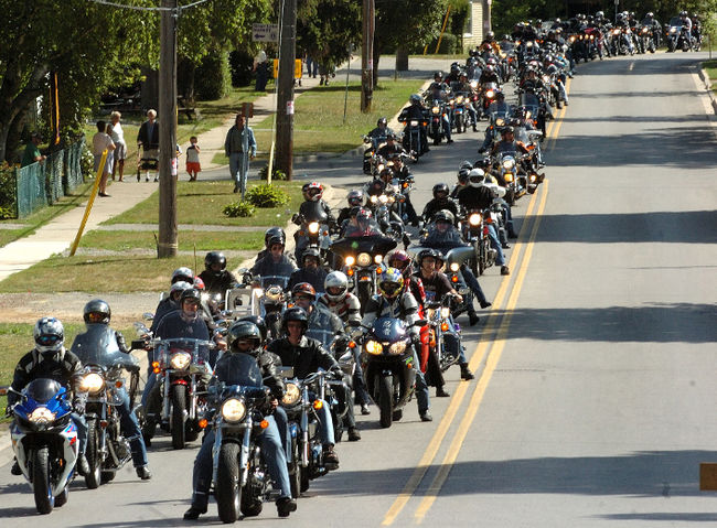 friday the 13th motorcycle rally port dover