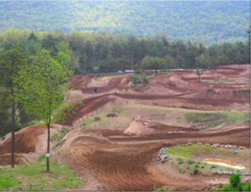 Breezewood Proving Grounds (Pennsylvania)