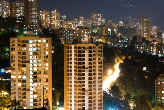El_Poblado Medellin