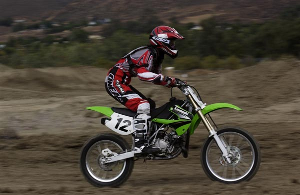 what to look for in dirt bike