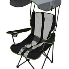 Camping Chairs With Canopy Captains Chair Exercise 2 Kelsyus Review