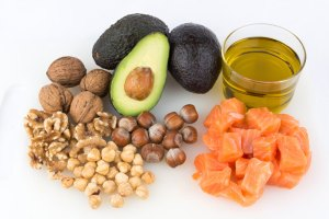 dietary fat intake
