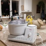 Bosch MUM6N10UC Universal Plus Stand Mixer Review
