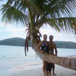 My Flamenco Beach and Culebra Island Vacation Memories