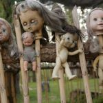 Isla de las Munecas – The Island of the Dolls – Creepiest Places On Earth
