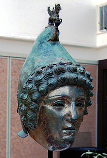 crosby garrett helmet