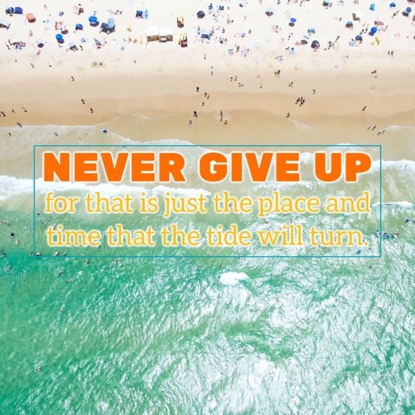 beach quote 2