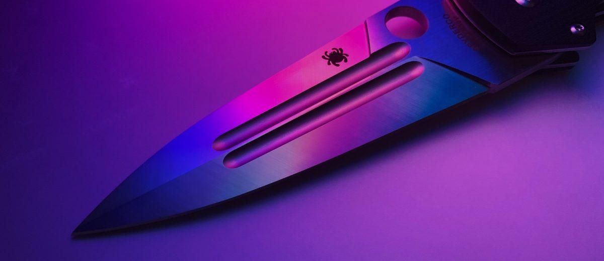 best dive knife