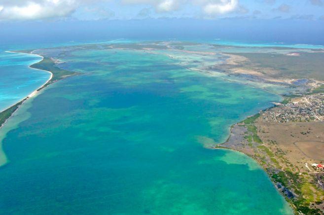codrington barbuda