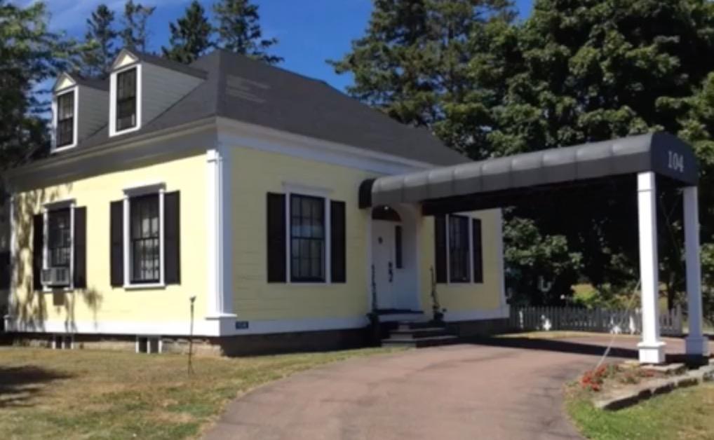 Jardine's Inn Rexton New Brunswick