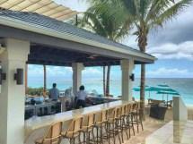 Sunset Beach Bar Anguilla Shoal Bay