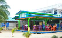 Barefoot Bar Placencia Beach Belize