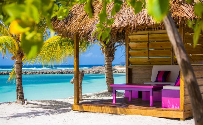 St Vincent And The Grenadines Beach Bars Sparrow S Beach