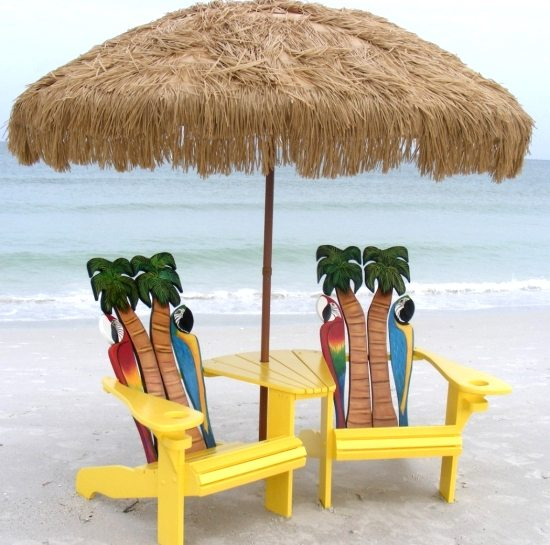 Adirondack Beach Chairs  The Perfect Summer Chairs