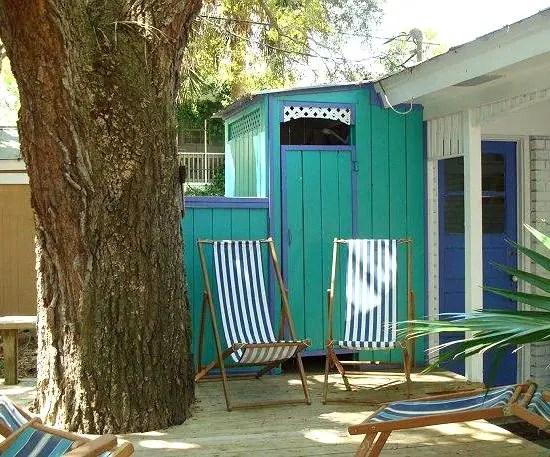 Blissful Tybee Island Beach Cottages  Beach Bliss Living