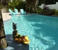 Heavenly Beach Entry Pool Ideas - Beach Bliss Living