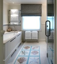 Beach Tile Art for Bathrooms and Kitchens Inspired from ...