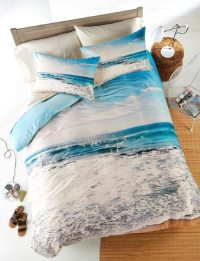 Beach Bedding Collections - Slip Away to the Soothing ...