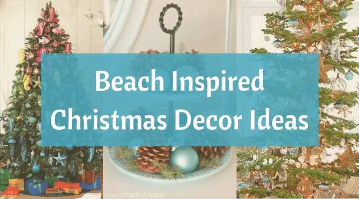 Florida Christmas Decorating Ideas