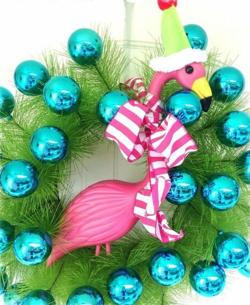 Do It Yourself Home Design: Beach Christmas Decorations & Ideas Inspired By Sea, Sand