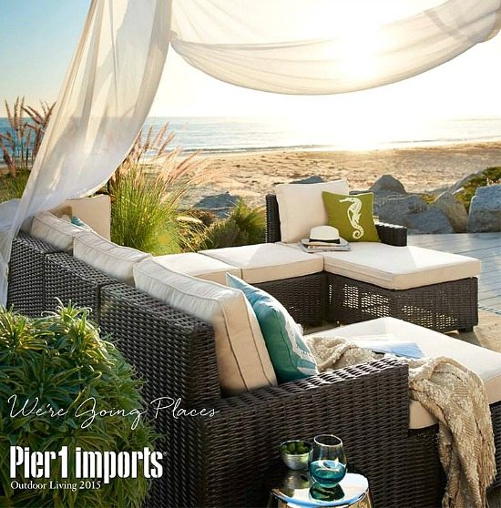 Create a Blissful Outdoor Space that Feels Like Youre at