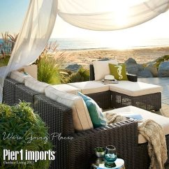 Target Beach Chairs Sale Swing Chair Table Create A Blissful Outdoor Space That Feels Like You're At The - Bliss Living ...