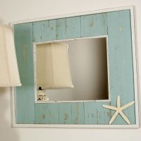 5 Coastal Mirrors to get your Creative Juices Flowing ...