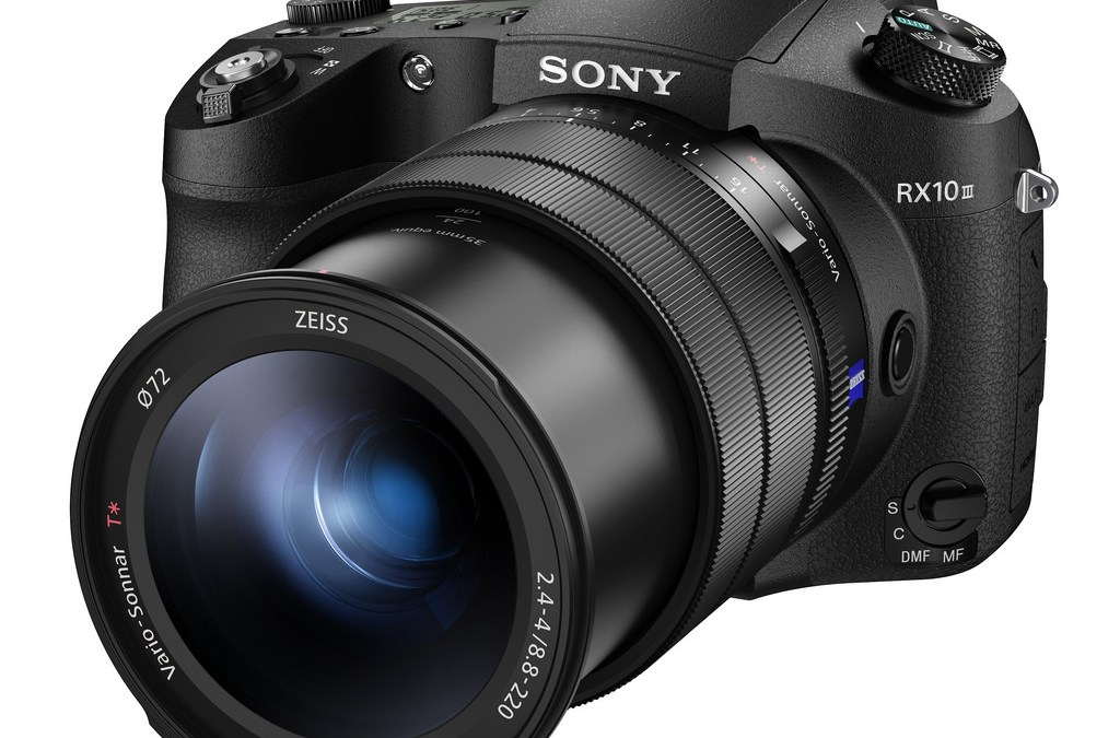 A Day Out with the Sony RX10 III