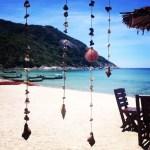 quiet beaches thailand