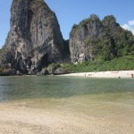 two weeks travel itinerary thailand