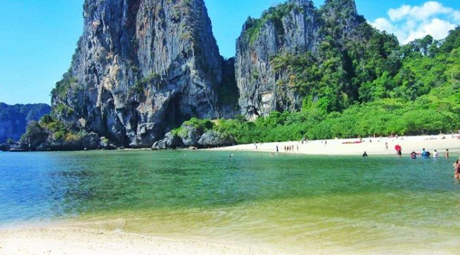 Thailand Itinerary: Two Weeks
