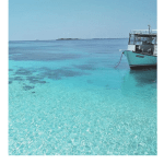 Pinterest Graphic for Maldives One Week Holiday