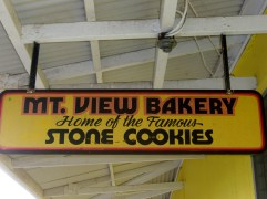 Best Bakery on the island