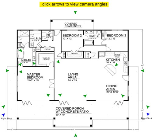 small resolution of depth beach front house plans