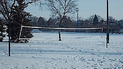 winter-volleyball