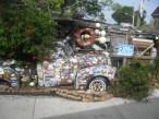 """Bo's - """"Best Fish Sandwich in Key West"""""""