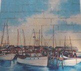 Ocean City Mural