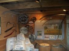 Old Wye Grist Mill Flour, Wye Mills MD