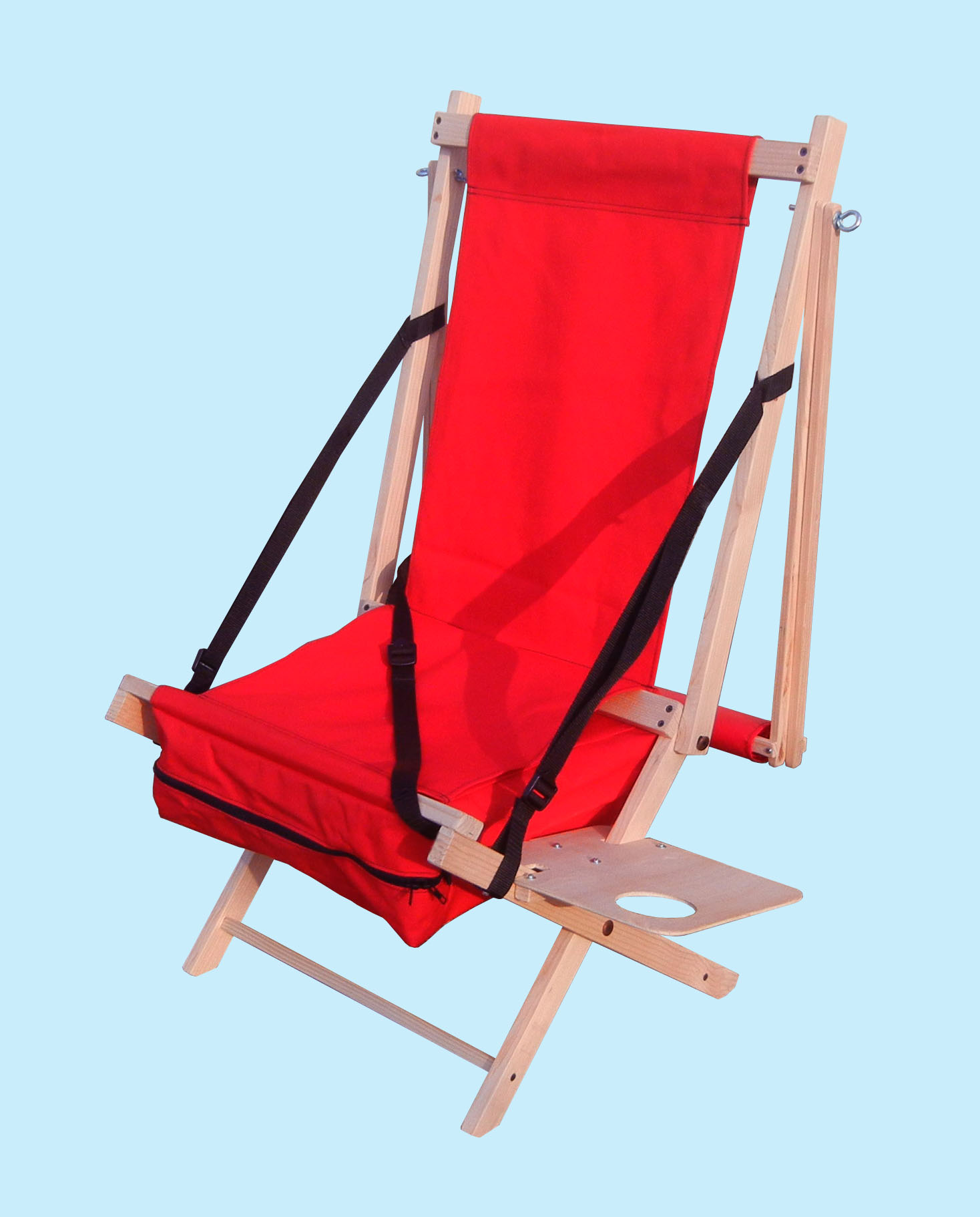 best folding chair lafuma gravity beach the shade table