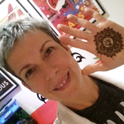 Professional Orlando Henna Artist