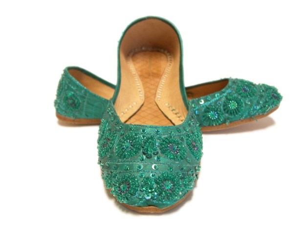 Khussa Indian shoes in Orlando Florida