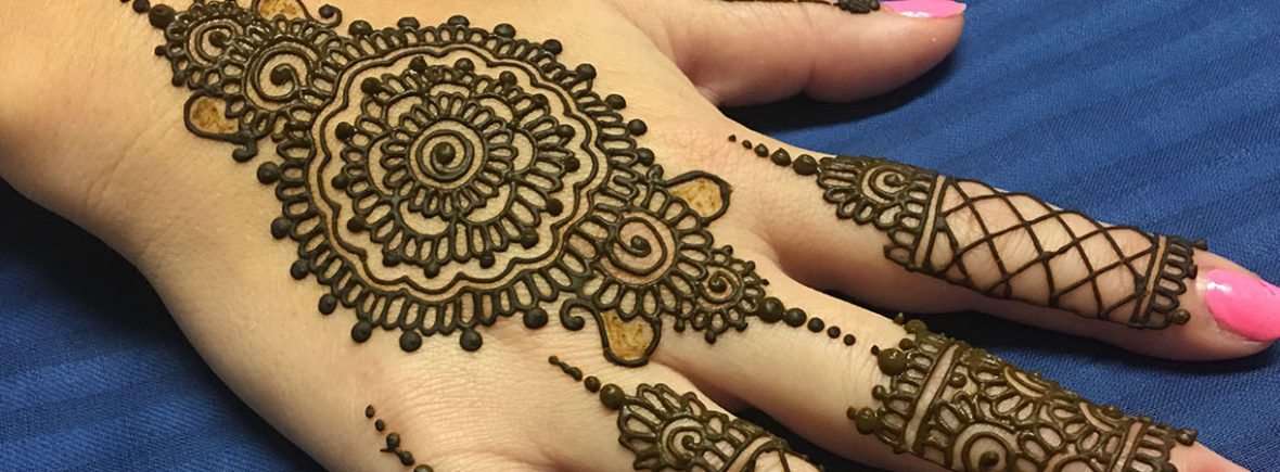 Get Henna Tattoo Artist in Orlando
