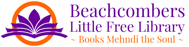 Little Free Library - Beachcombers