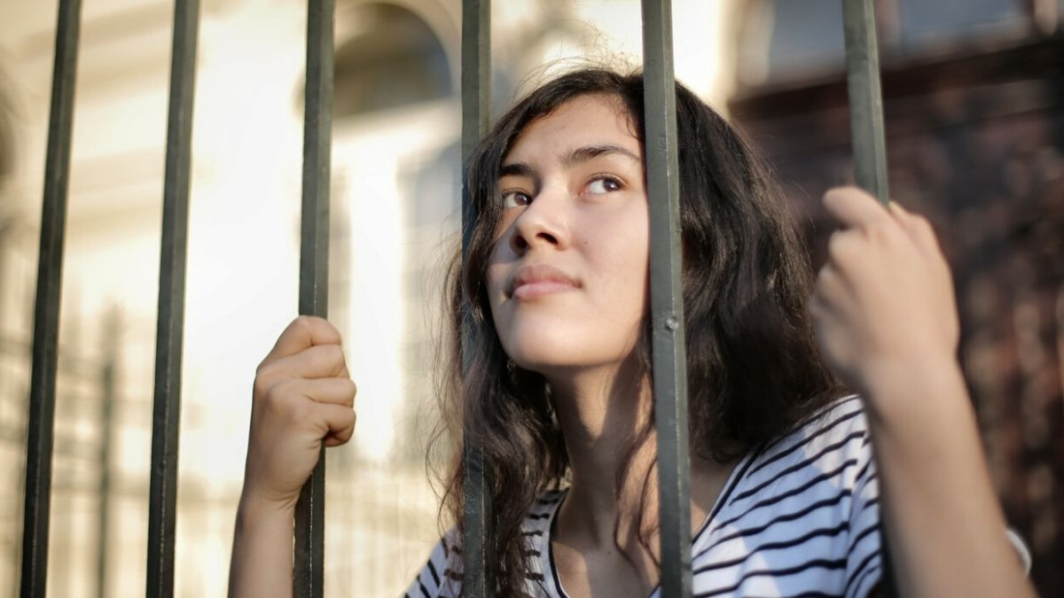 Quaranteen - Teen in quarantine